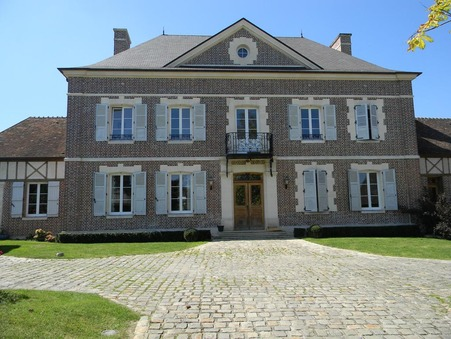 Villa De Luxe A Vendre Chantilly