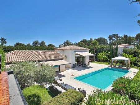 Achat Villa de prestige Roquefort les Pins 1 980 000 €