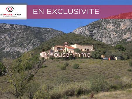à vendre Mas haut de gamme Perpignan 1 590 000 €
