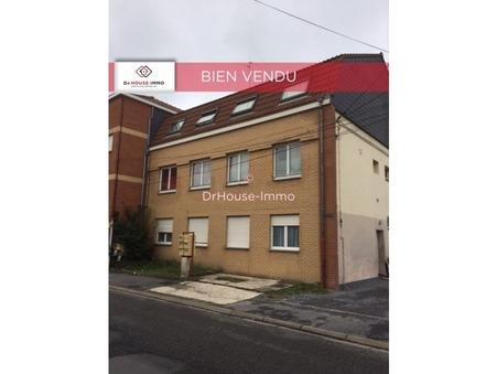 Maison de luxe Nord-Pas-de-Calais 505 000 €