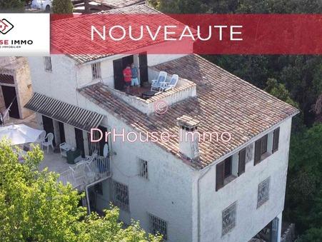 Achat Villa de qualité Cagnes sur Mer 556 000 €