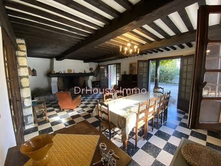 à vendre Villa grand standing Saintes Maries de la Mer 945 000 €