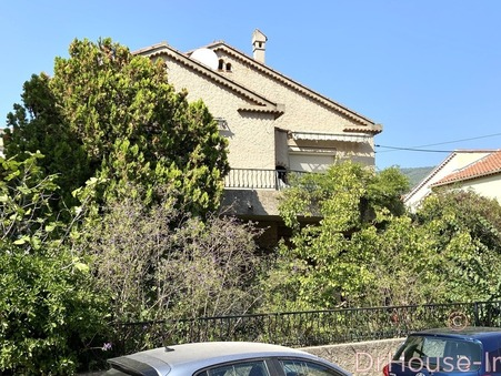 Achat Villa grand standing Toulon 624 000 €