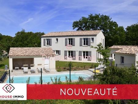 Vente        Maison  Languedoc-Roussillon 649 000 €