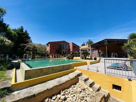 Achat Villa d'exception Salon de Provence 1 550 000 €