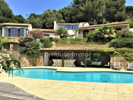 Achat Villa de luxe Ramatuelle 19 750 000 €