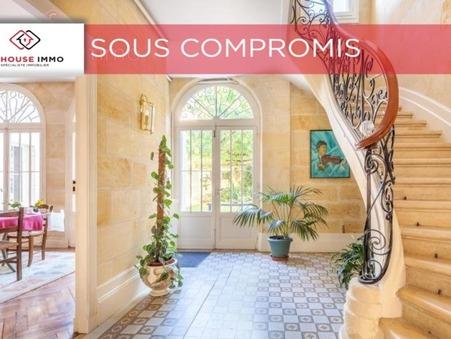 Vente Maison grand standing Bordeaux 939 000 €