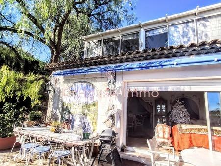 Vente Villa haut de gamme La Colle sur Loup 1 090 000 €