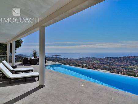 Vente Villa haut de gamme Carqueiranne 1 995 000 €