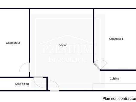 Achat Appartement de luxe Boulogne Billancourt 510 000 €