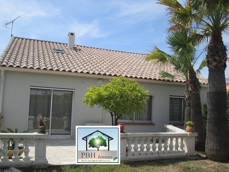 Vente Maison de prestige Fréjus 599 000 €