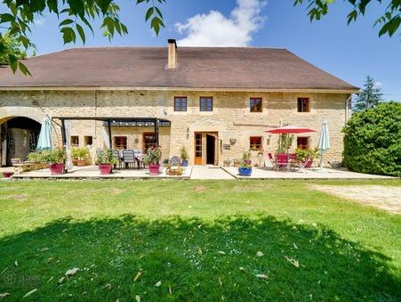 à vendre Maison haut de gamme Le Bugue 549 950 €