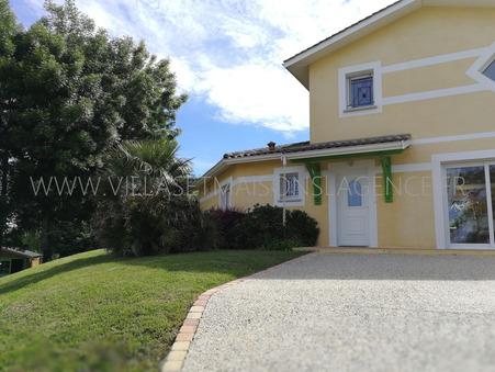 à vendre Villa haut de gamme La Brède 598 500 €