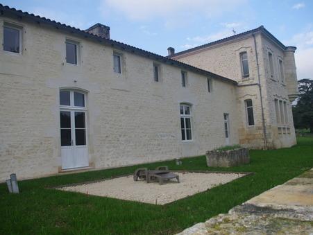 Propriété de qualité Poitou-Charentes 662 000 €