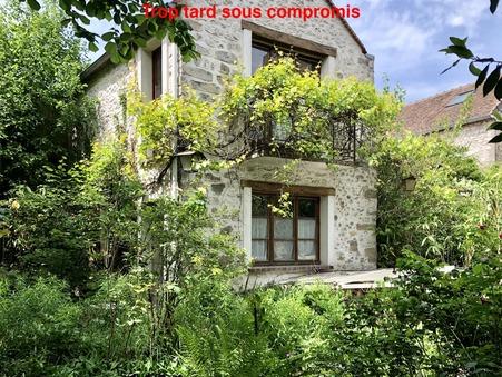 à vendre Maison de maître grand standing Fontainebleau 545 000 €