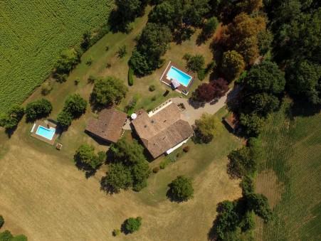 Achat        Maison de luxe Aquitaine 674 750 €