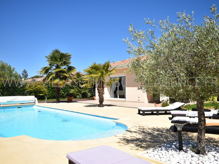 Achat Villa grand standing Gironde 546 000 €