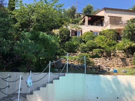 Maison de luxe Cannes 2 100 000 €