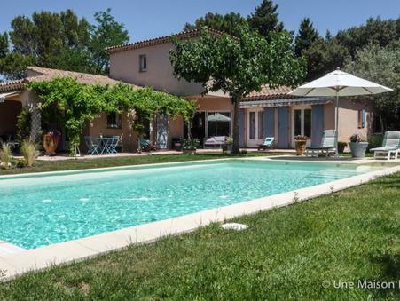 Vente Maison de luxe Villeneuve lès Avignon 625 000 €