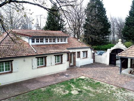 Vente Maison de prestige Paris 630 000 €