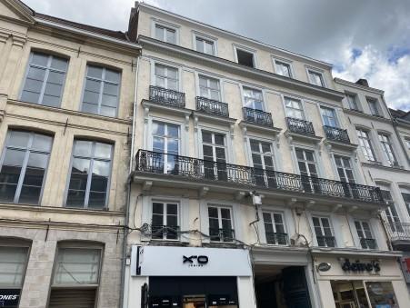 Vente Maison de maître de prestige Nord 1 160 500 €