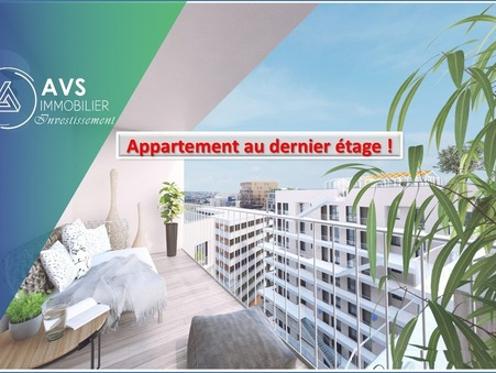 à vendre Appartement d'exception Île-de-France 1 137 000 €