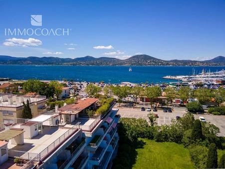 Achat Appartement  Saint Tropez 1 155 000 €