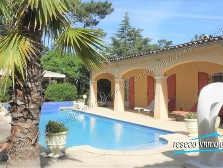 Vente Villa de luxe Fréjus 899 000 €