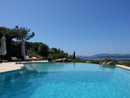 Vente Maison d'exception Corse 2 350 000 €