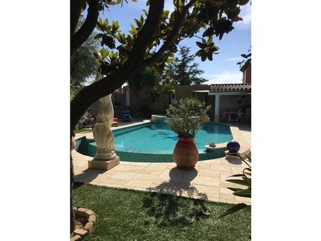 à vendre Maison grand standing Sanary sur Mer 1 716 000 €