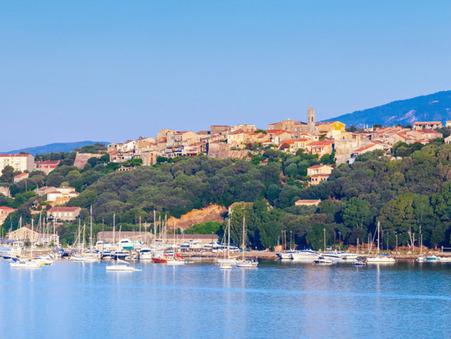 à vendre        Appartement haut standing Corse 1 295 000 €