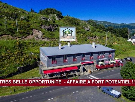 Achat        Maison de luxe Auvergne 595 000 €