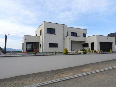 Villa de prestige Alsace 950 000 €