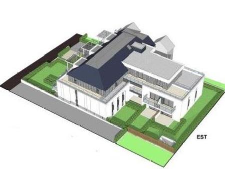 Vente Appartement de luxe Loire atlantique 625 000 €