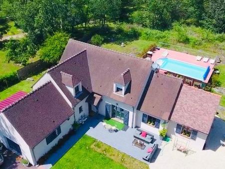 Maison d'exception Île-de-France 525 000 €