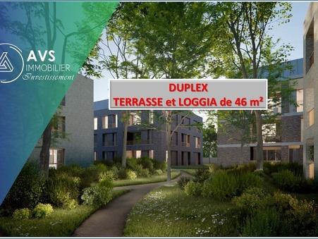 à vendre Appartement haut de gamme Yvelines 899 000 €