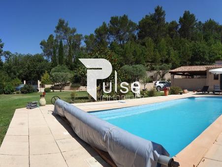 Vente Maison de luxe Tourves 579 900 €