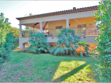 Vente Maison haut de gamme Antibes 1 290 000 €