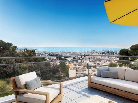 à vendre Appartement de prestige Le Cannet 1 420 020 €