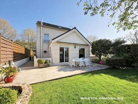 Maison de prestige Pantin 1 390 000 €