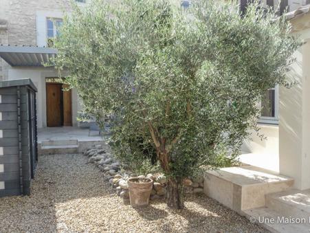 Vente Villa grand standing Villeneuve lès Avignon 599 000 €