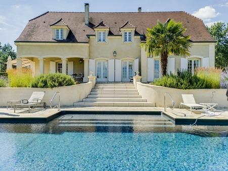Maison de prestige Bergerac 690 000 €