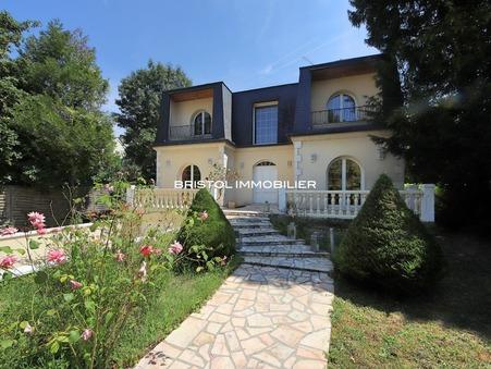 à vendre Maison haut de gamme Seine saint denis 1 100 000 €