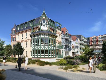 Appartement de prestige Nord-Pas-de-Calais 740 000 €