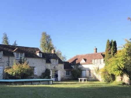 Maison de prestige Le vaudoue 1 150 000 €
