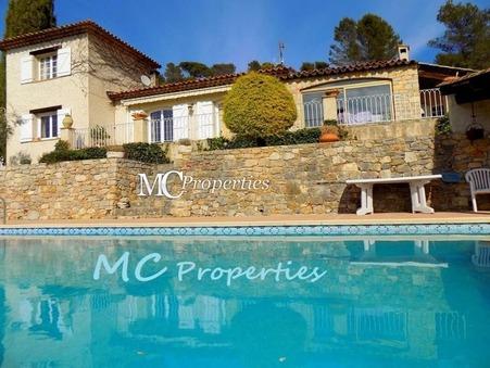 Vente Villa de luxe Provence-Alpes-Côte d'Azur 850 000 €