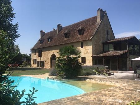 Achat Maison haut de gamme Bergerac 895 000 €