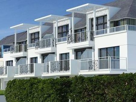 Vente Appartement haut de gamme Loire atlantique 590 000 €
