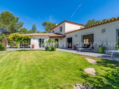 Achat Villa grand standing Castelnau le Lez 990 000 €