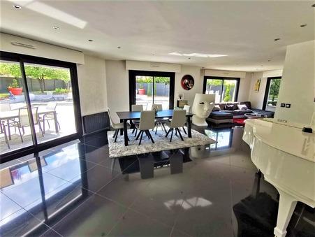 Villa de luxe Bourgogne 585 000 €